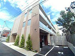 コンフォート八幡[2階]の外観
