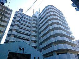 パラツィーナ小阪[1002号室号室]の外観