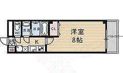 龍谷大前深草駅 5.5万円