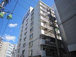 東洋マンション[6階]の外観