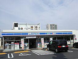 ローソン半田更生町店 徒歩 約5分(約350m)