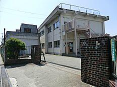 市立第十小学校 1500m