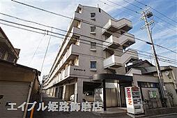 飾磨中村コーポ[A-2号室]の外観