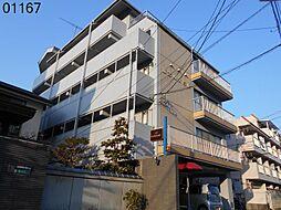 富士樋又ビル[405 号室号室]の外観