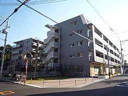 エスリード帝塚山[5階]の外観