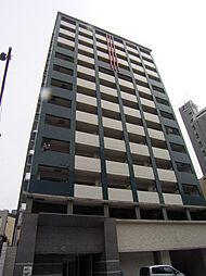 エンクレスト博多3[10階]の外観