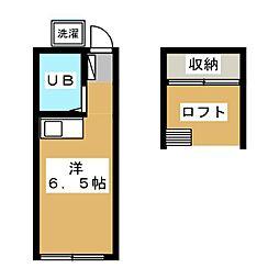 東村山駅 3.0万円