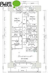 東岡崎駅 14.5万円