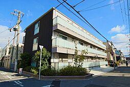 フェリオ永田[1階]の外観
