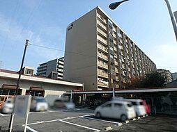 マンション(八戸ノ里駅から徒歩3分、3DK、1,080万円)