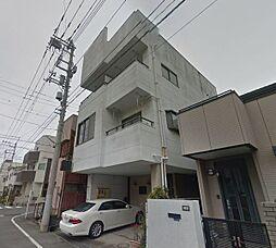 戸崎ビル[0301号室]の外観