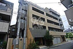 兵庫県神戸市須磨区戎町1丁目の賃貸マンションの外観