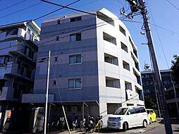 コンフォート八千代台[1階]の外観