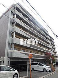 みつまめ京都[7階]の外観