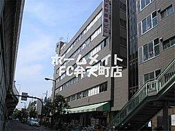 武智産業ビル[5階]の外観