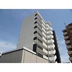 エールリベルテ大阪ウエスト[9階]の外観