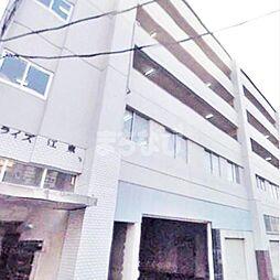 東京都江東区越中島2丁目の賃貸マンションの外観