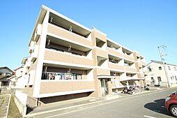 11KAWAI[3階]の外観