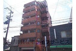 アンデス東寺[505号室]の外観