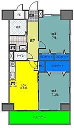 藤枝駅 7.0万円