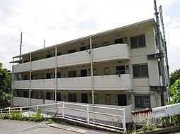 門司リゾートビラ[3階]の外観