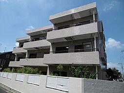 大泉グリーンハイツ[3階]の外観