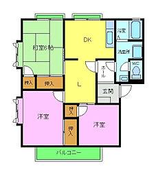 河内長野駅 4.9万円