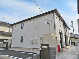 JR東北本線 名取駅 徒歩9分の賃貸アパート