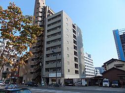 第88東白島ビル[9階]の外観