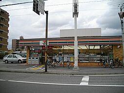 夙川レッチオ・レジデンツァ[2階]の外観