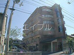 アーバンシンフォニー美門[2階]の外観