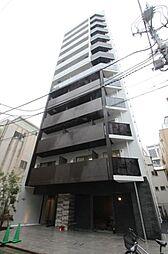 レアライズ浅草II[12階]の外観