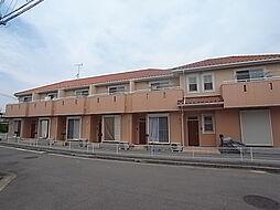 [テラスハウス] 兵庫県加古川市野口町良野 の賃貸【/】の外観