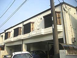 菅野グリーンハイツ[302号室]の外観