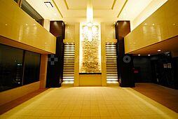 エスリード阿波座ノースプレイス[14階]の外観