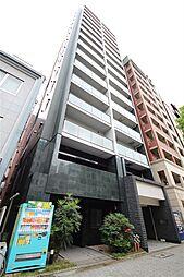 レジェンドール大阪天満 G-レジデンス[12階]の外観