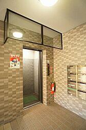 ウェルストンパレス[4階]の外観