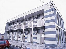 東松戸駅 0.4万円