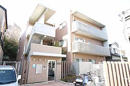 Kハイム[1階]の外観