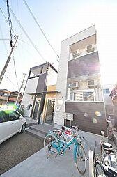 STAGE姫島[103号室]の外観