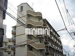 ネオシャロム吉祥院[5階]の外観