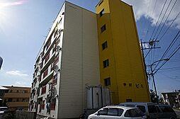 中村ビル[4階]の外観