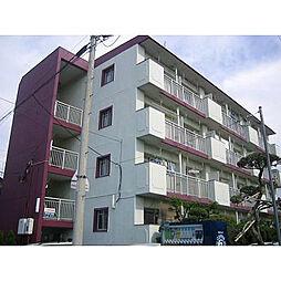 ハイツエジンバラ[1階]の外観