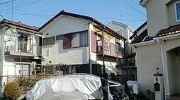 坂入ハイツ[202号室]の外観