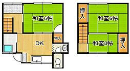 黒崎駅 3.8万円