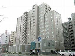 カスタリア円山表参道[208号室号室]の外観