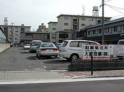 喜連瓜破駅 1.0万円