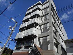 サンキューマンション[5階]の外観