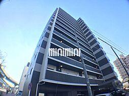 愛知県名古屋市昭和区鶴舞2丁目の賃貸マンションの画像