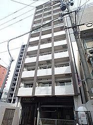 アクアシティ大博通[3階]の外観